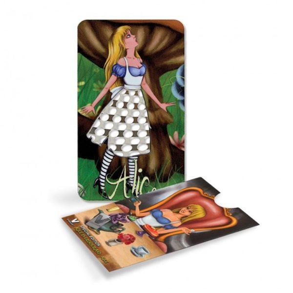 VS Special Edition - Alice | וי סינדיקט ספיישל - אליס