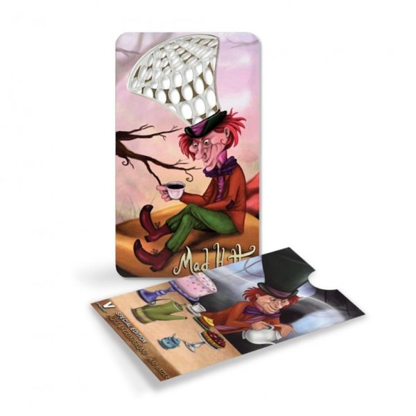 VS Special Edition - Mad Hatter | וי סינדיקט ספיישל - הכובען המטורף
