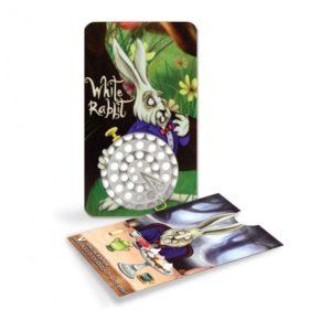 VS Special Edition - White Rabbit | וי סינדיקט ספיישל - הארנב הלבן