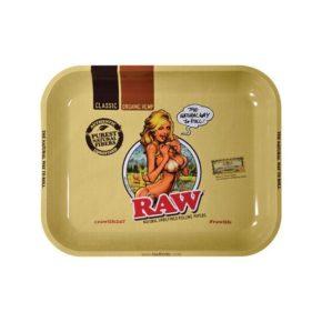 RAW Medium - Sexy | רו מגש בינוני - סקסי