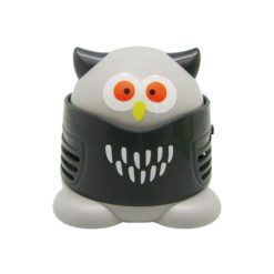 Owl Desk Cleaner | שואב ינשוף