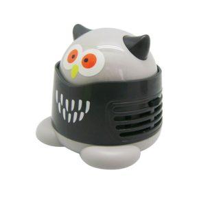 Owl Desk Cleaner | שואב ינשוף