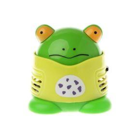 Frog Desk Cleaner | שואב צפרדע