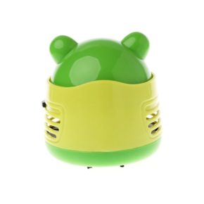 Frog Desk Cleaner | שואב צפרדע