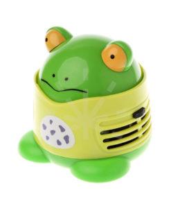Frog Desk Cleaner   שואב צפרדע