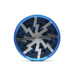 "Metallic designed Grinder 60mm | גורס מתכתי מעוצב 60 מ""מ"