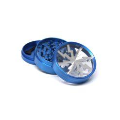 "Metallic designed Grinder 60mm | גורס מתכתי מעוצב 60 מ""מ"