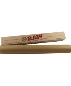 רו ניירות אפייה ענק | Raw rawthentic unrefined parchent paper 40X15
