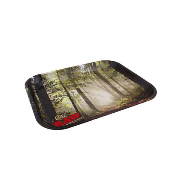 RAW Medium Tray - Forest   רו מגש בינוני - יער