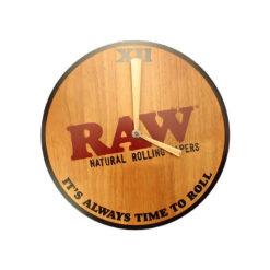 RAW Clock | רו שעון קיר