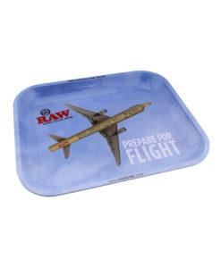 RAW Medium Tray – Flying | רו מגש בינוני – מטוס