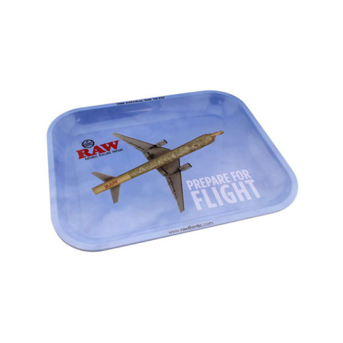 RAW Medium Tray - Flying | רו מגש בינוני - מטוס