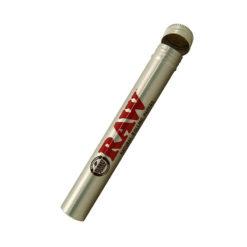 RAW Aluminum Storage Tube   רו שמרג'ויינט אלומיניום