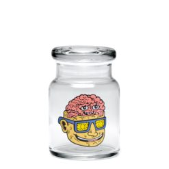 Small Pop-Top - Teenage Lobotomy   צנצנת פופ-טופ S - מוח