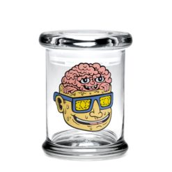 Medium Pop-Top - eenage Lobotomy   צנצנת פופ-טופ M - מוח
