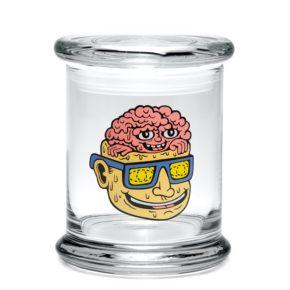 Large Pop-Top - Teenage Lobotomy | צנצנת פופ-טופ L - מוח