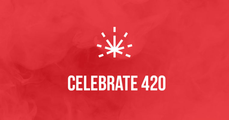 חגיגת 420 ברולינג סטונד