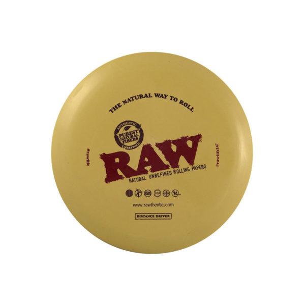 RAW Frisbee Rolling Tray - Small | רו מגש פריזבי - קטן