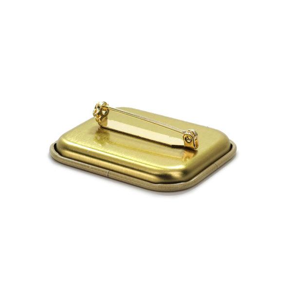 Raw Tiny Rolling Tray - Pin   רו מגש קטנטן - סיכה