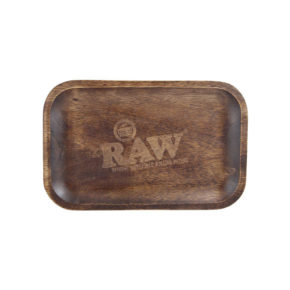 RAW Wooden Tray - Small | רו מגש עץ - קטן