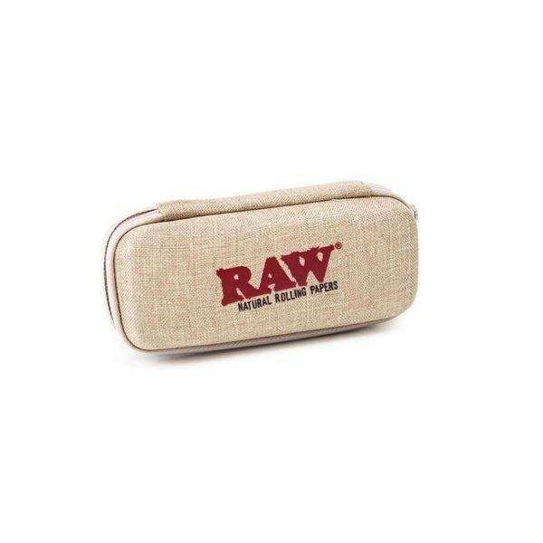 RAW Pre-Rolled Cone Wallet   רו נרתיק לקונוסים