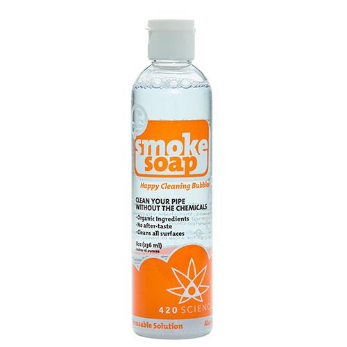 Smoke Soap 8oz - סמוק סופ קטן