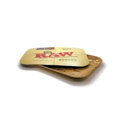 RAW Rolling Tray Cover | רו מכסה למגש