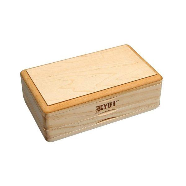 RYOT 4x7 Dual Screen Box - Natural | ריוט קופסא גדולה רשת כפולה - טבעי