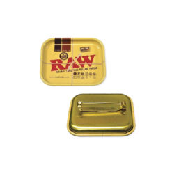 Raw Tiny Rolling Tray - Pin | רו מגש קטנטן - סיכה