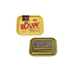 Raw Tiny Rolling Tray - Magnet | רו מגש קטנטן - מגנט