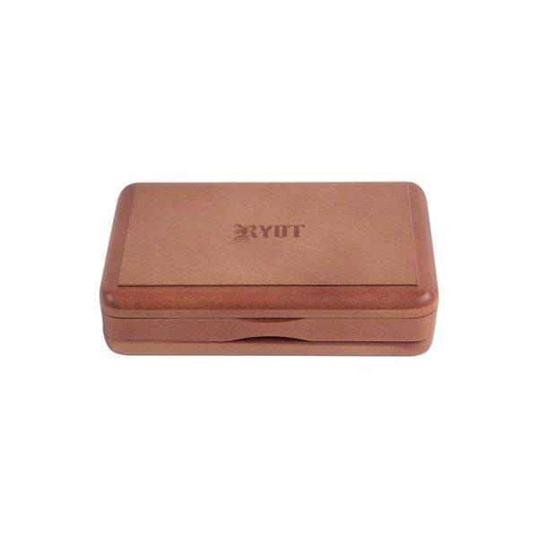 RYOT 3x5 Screen Box - Walnut | ריוט קופסת רשת קטנה - אגוז