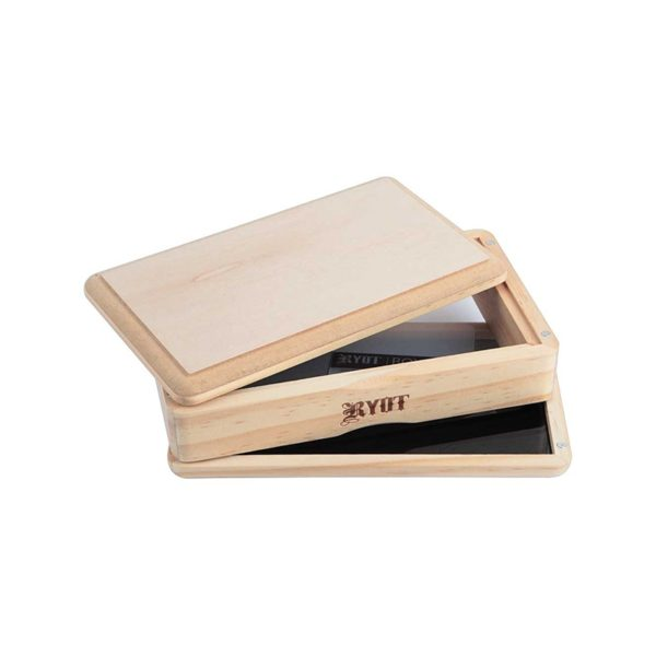 RYOT 4x7 Screen Box - Natural | ריוט קופסת רשת גדולה - טבעי