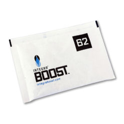 Integra BOOST 62% - 67gr | שקית לחות אינטגרה בוסט 62% - 67 גרם