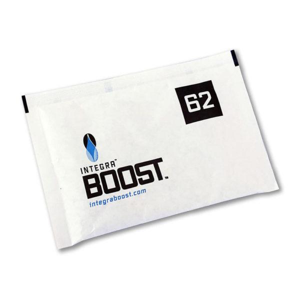 Integra BOOST 62% - 67gr | שקית לחות אינטגרה בוסט 62% - 67 גרם