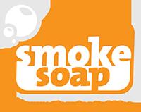 סמוק סואפ - סבון אורגני לניקוי אביזרי עישון ואידוי