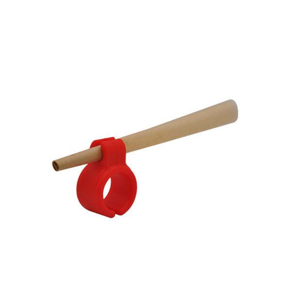 Cigarette Holder Ring | טבעת להחזקת סיגריה
