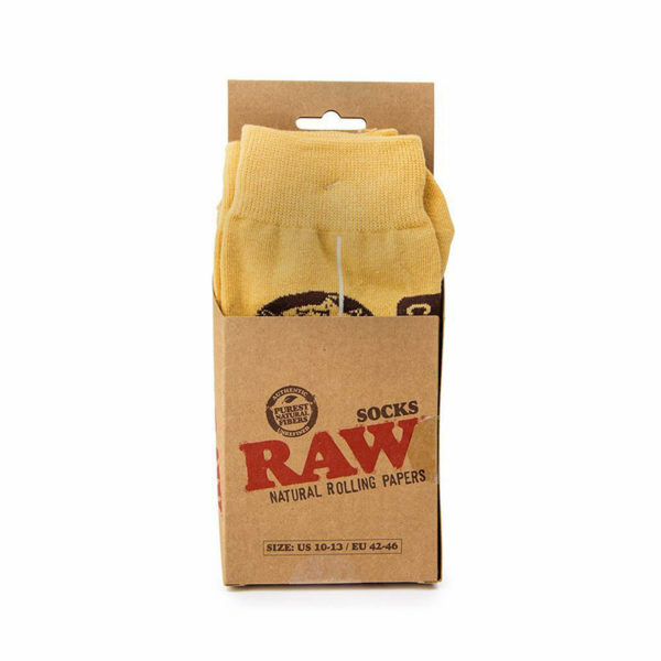 RAW Socks | רו גרביים