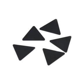 Triangle Pollen Scrapers - 2 pcs | אוסף אבקנים משלוש - 5 יח'