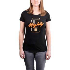 T-Shirt MIGHTY Icon Women | חולצת טי לאישה - מייטי