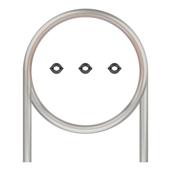 VOLCANO HYBRID Tube Set | ערכת החלפת צינור