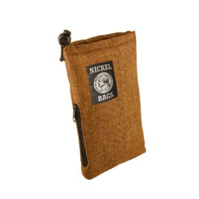 Nickel Bags Combo Pouch 7 תיק אחסון