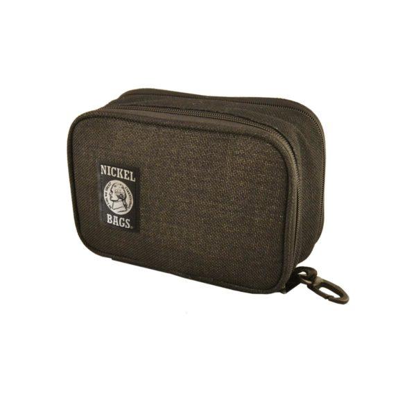 Nickel Bags Pod 7 תיק אחסון