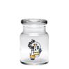 Small Pop-Top - Cosmic Skull | צנצנת פופ-טופ S - גולגולת קומיקס