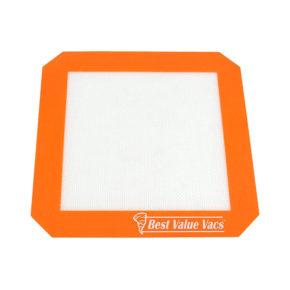 Platinum Cured Silicone Vac Pad | משטח סיליקון גדול לאיסוף מיצויים