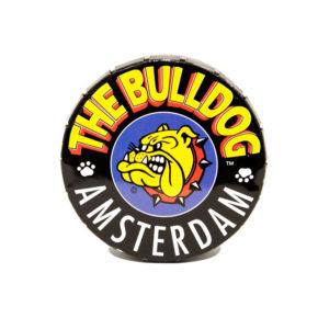 The Bulldog Clic Clac Box | הבולדוג קופסת קליק קלאק