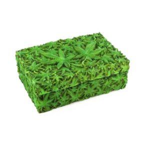 Cannabuds StashBox - Large | קופסת אחסון מעוצבת
