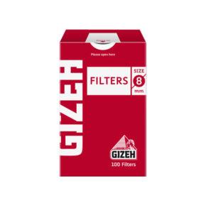 Gizeh 8mm | גיזה פילטר 8