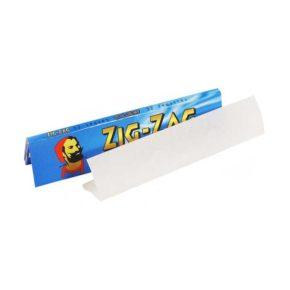 Zig Zag KS Slim Blue | זיג זג גדול כחול