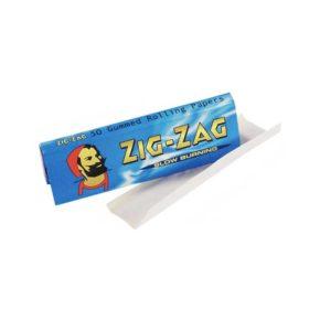 Zig Zag SW Blue | זיג זג קטן כחול