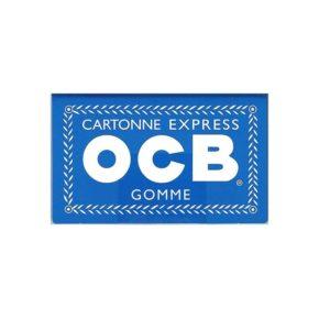 OCB Express N.4 Double | או סי בי קטן כחול כפול